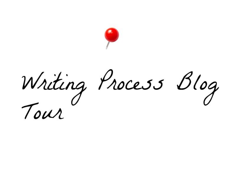 Writing Blog Process Tour